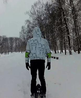 consejos para conducir un monociclo electrico en invierno