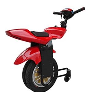 monociclo electrico con asiento